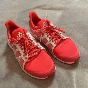 Adidas bounce training shoes